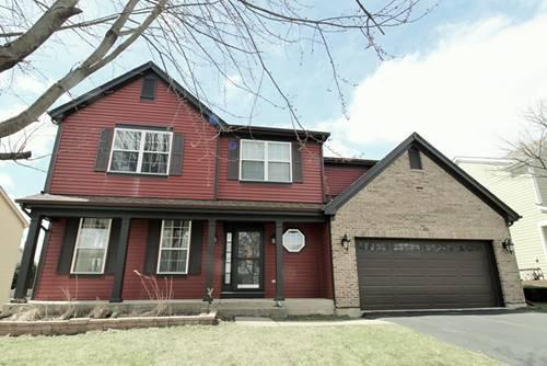 772 English Oaks, Cary, IL 60013