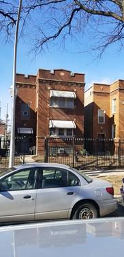 1810 N Mason, Chicago, IL 60639 North Austin