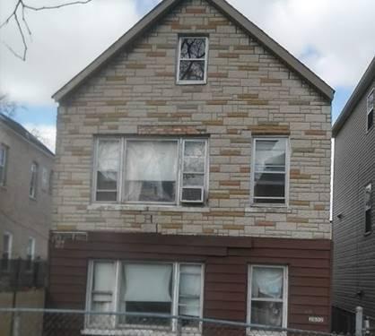 2852 W 25th, Chicago, IL 60623 Little Village