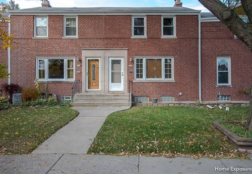 7230 W Balmoral, Chicago, IL 60656 Norwood Park