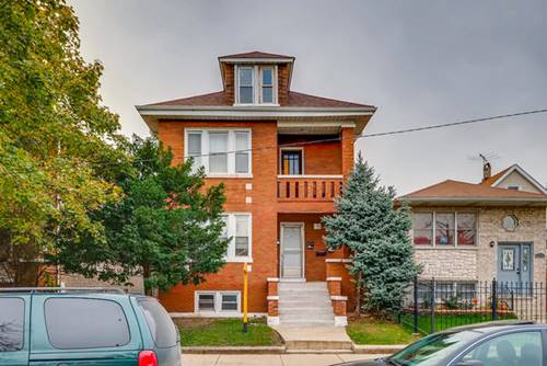 2144 N Lockwood, Chicago, IL 60639 Belmont Cragin