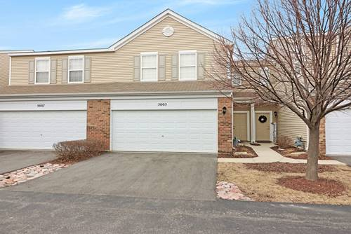 5005 Syracuse, Plainfield, IL 60586