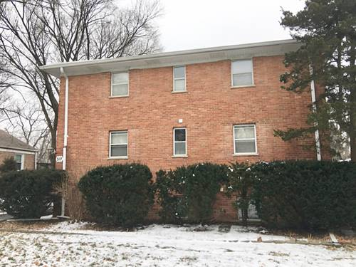 317 S Plum Grove Unit 5, Palatine, IL 60067