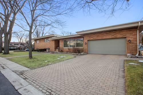 3636 W Arthur, Lincolnwood, IL 60712