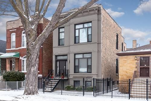 821 N Francisco, Chicago, IL 60622