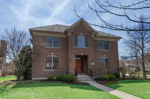 1601 Cabot, Glenview, IL 60026