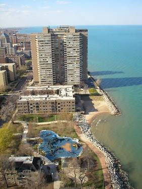 6301 N Sheridan Unit 12B, Chicago, IL 60660 Edgewater