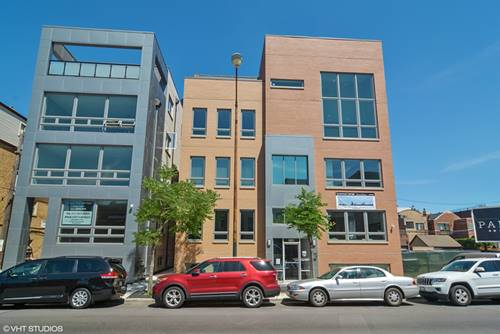 2745 N Ashland Unit 2, Chicago, IL 60614 Lincoln Park