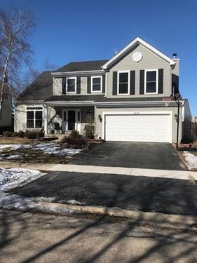 3925 Peartree, Lake In The Hills, IL 60156