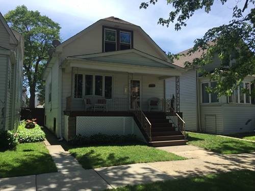 5713 W Waveland, Chicago, IL 60634 Portage Park