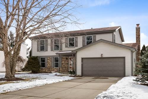 1166 Windslow, Crystal Lake, IL 60014