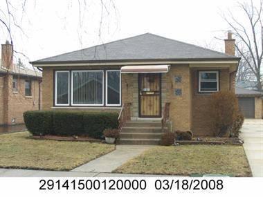 15643 Ellis, Dolton, IL 60419