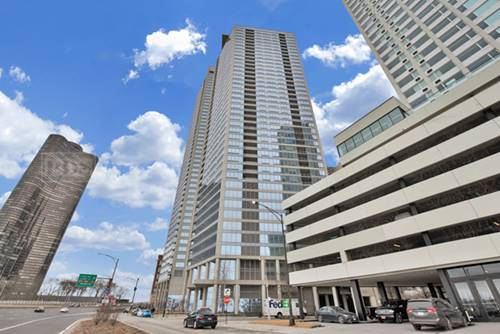 600 N Lake Shore Unit 2810, Chicago, IL 60611 Streeterville