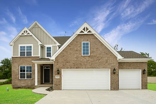 10027 Franchesca, Orland Park, IL 60462