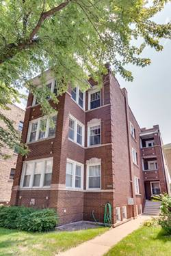 2215 W Foster Unit GDN, Chicago, IL 60625 Ravenswood