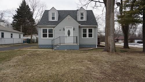 115 N Oakwood, Willow Springs, IL 60480