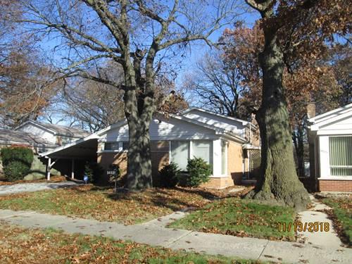 14831 Dobson, Dolton, IL 60419