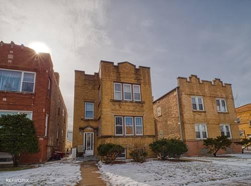 5255 W Henderson, Chicago, IL 60641 Belmont Cragin