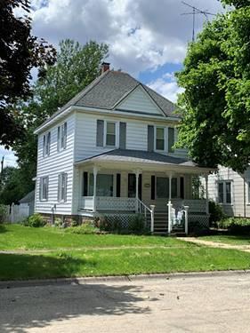 283 S Oak, Herscher, IL 60941