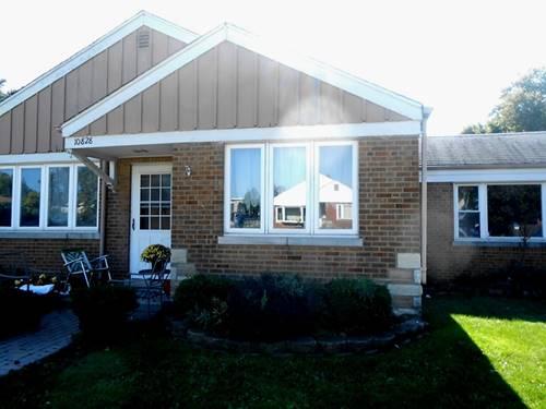 10828 S Pulaski, Oak Lawn, IL 60453