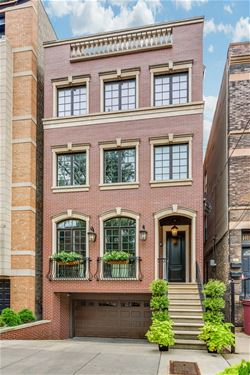 1512 N Wieland, Chicago, IL 60610 Old Town