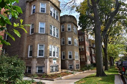 6455 N Newgard Unit 3, Chicago, IL 60626