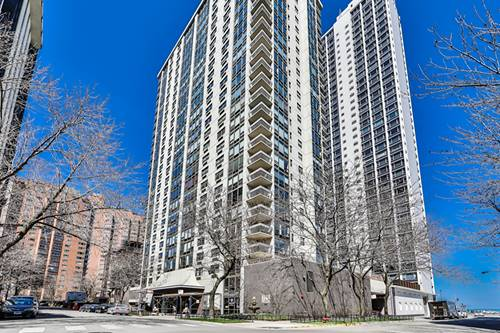 1313 N Ritchie Unit 1407, Chicago, IL 60610 Gold Coast