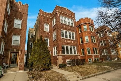 2740 W Winnemac, Chicago, IL 60625 Ravenswood