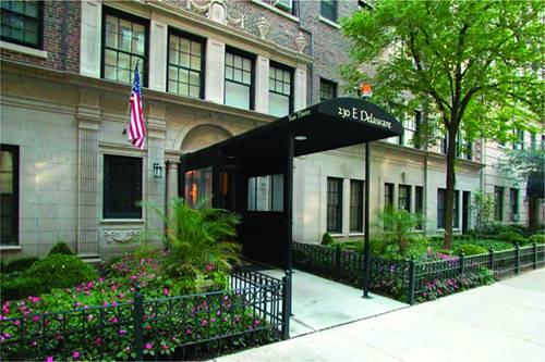 230 E Delaware Unit 6E, Chicago, IL 60611 Streeterville