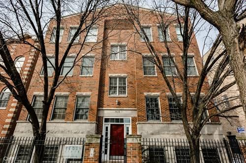 1428 W Cortez Unit 1W, Chicago, IL 60642 Noble Square