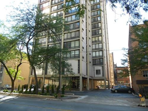 5740 N Sheridan Unit 16E, Chicago, IL 60660 Edgewater