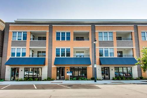 229 Park Unit 412, Clarendon Hills, IL 60514