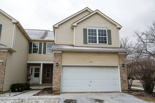 1049 Viewpoint, Lake In The Hills, IL 60156