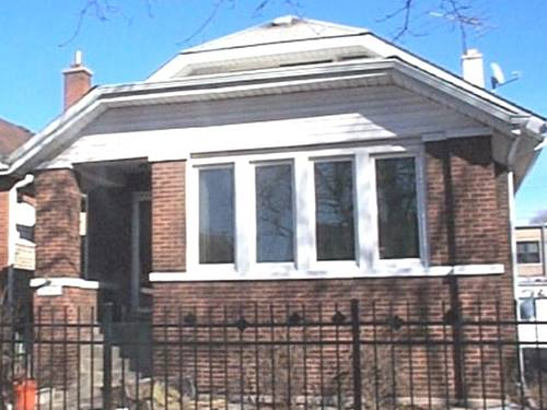5107 N Menard, Chicago, IL 60630