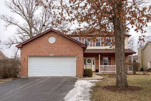 1725 Brookwood, West Chicago, IL 60185