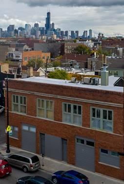 1615 W North, Chicago, IL 60622 Wicker Park