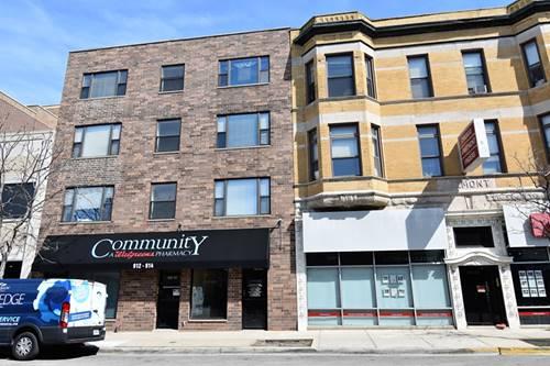 912 W Belmont Unit 2, Chicago, IL 60657 Lakeview