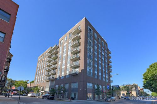 1546 N Orleans Unit 607, Chicago, IL 60610