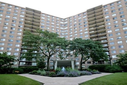 7033 N Kedzie Unit 1709, Chicago, IL 60645 West Ridge