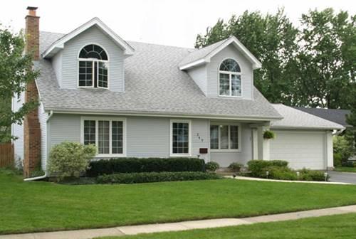 247 W Brantwood, Elk Grove Village, IL 60007