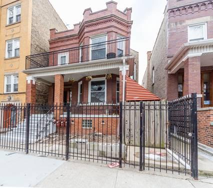 4341 N Sawyer Unit G, Chicago, IL 60618