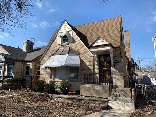 1846 N Natoma, Chicago, IL 60707