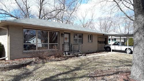 1108 Price, Morris, IL 60450