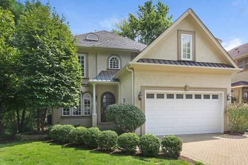 15 Orchard, Hinsdale, IL 60521