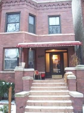 4710 N Artesian Unit 1, Chicago, IL 60625 Lincoln Square