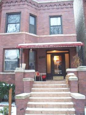 4710 N Artesian Unit 1, Chicago, IL 60625 Ravenswood
