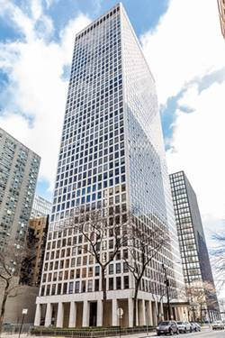 260 E Chestnut Unit 903, Chicago, IL 60611 Streeterville