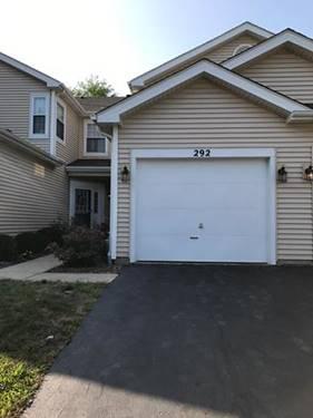 292 Hunterdon, Schaumburg, IL 60194