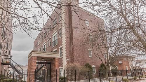1820 W Norwood Unit F, Chicago, IL 60660 West Ridge