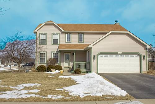 1578 Autumncrest, Crystal Lake, IL 60014